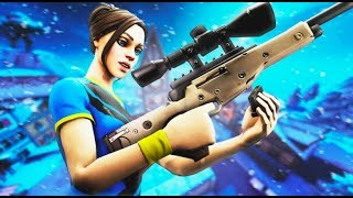 How to improve aim for PS4 + Xbox Fortnite (How to aim better on console)