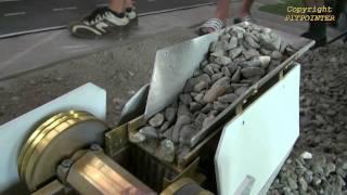 Schteibrächer Stonebreaker Aera modellbau messe