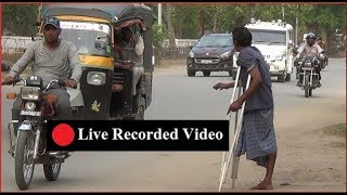 Heart touching | This will make you Cry | Live Social Experiment | Very Sad This is shame for US |