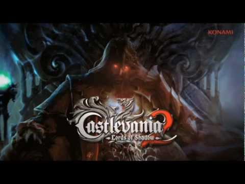 Castlevania 2 Lords of Shadow   Trailer oficial doblado al Español   GoTiK