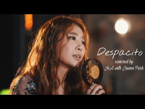 Despacito - JeA with Juwon Park (Offical Video) (Cover)