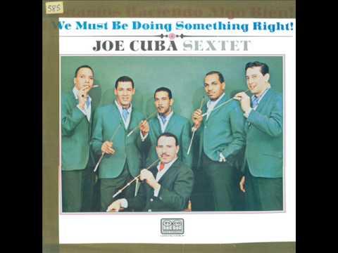 ARECIBO - JOE CUBA SEXTET