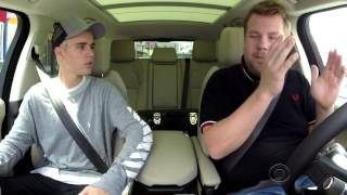 Big box,little box,cardboard box (Carpool Karaoke)