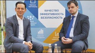Видео-блог проф. Сергея Морозова. Выпуск второй