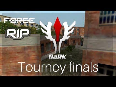 R.I.P. eSports Tournament BF: Finals DaRK vs. Xyst