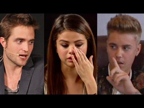 10 Celebrities Who Have Stormed Out Of Interviews - Ariana Grande, Justin Bieber, Selena & More