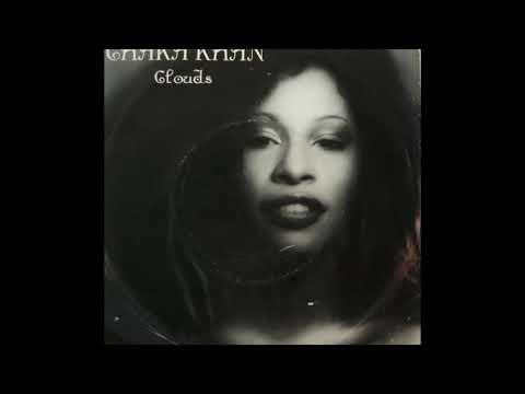 Chaka Khan ~ Clouds 1980 Disco Purrfection Version