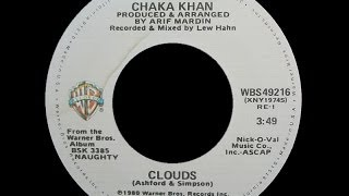 Play Clouds (By Chaka Khan)