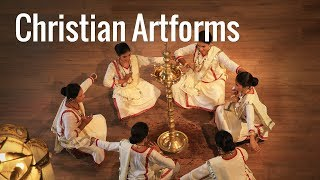 Christianity Literature and Artforms