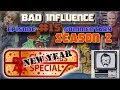 Bad Influence Xmas/New Year Special 1993 [Commentary] | Nostalgia Nerd