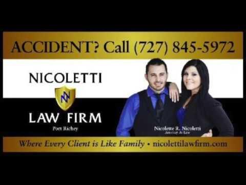 Nicoletti Law Firm Testimonial - Ingrid