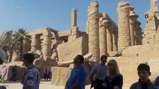 Египет,Люксор,Карнакский храм,город живых# Egypt. Luxor. Karnak(друзья если вам понравилось моё видео пожалуйста подпишитесь!таким образом вы поможете мне улучшить качес..., 2016-02-29T19:19:57.000Z)