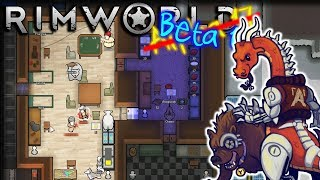 In Fighting - Rimworld [Beta 18] Gameplay – Let's Play Part 72