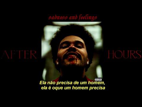 The Weeknd - Snowchild (Letra/Legendado)