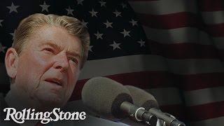 Ronald Reagan Debate Lines That