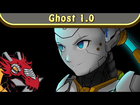Ghost 1.0 (Review): Metroidvania Resurgance