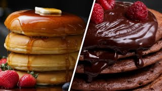 Pancake Recipes For The Perfect Breakfast