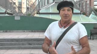 Nº 4 Johnny Montes 6500 vídeos ELCAMARONIN Gijón Asturias