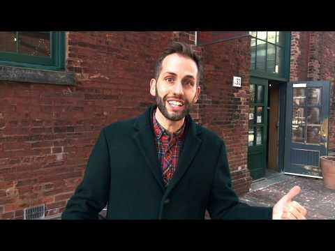 Distillery District: Eating Through TO   Toronto Neighbourhood Guide