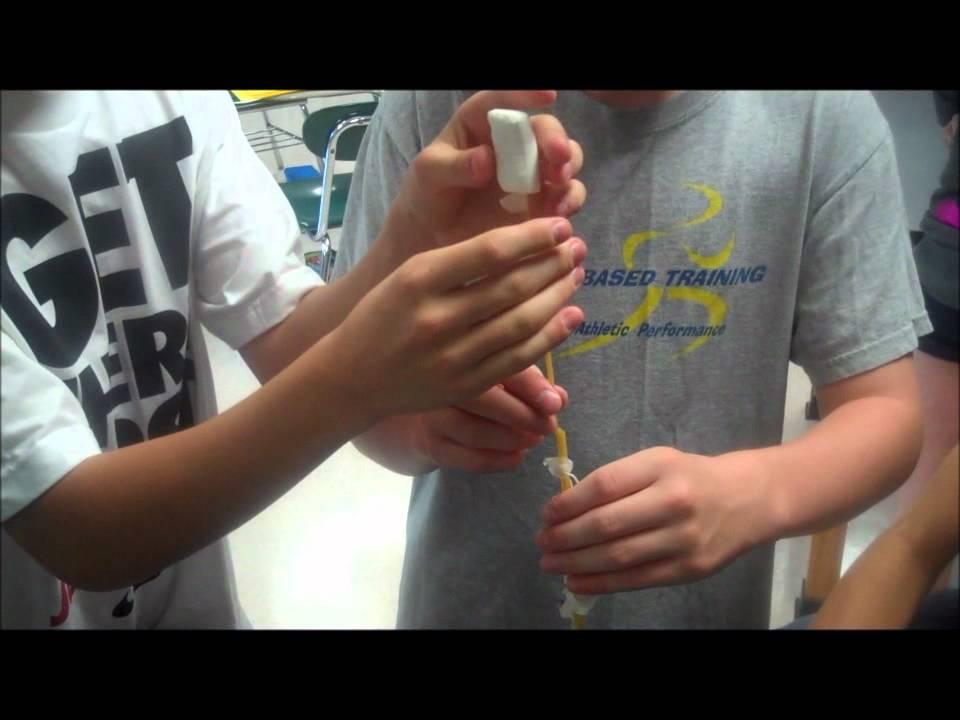 The Marshmallow Challenge Youtube