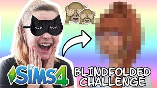 Es fing so gut an! 😩 - Die Sims 4 Blindfolded Challenge | simfinity