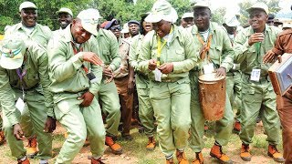 How To Register For NYSC