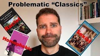 Book Chat: How should we read Classics?