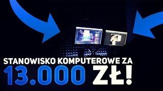 MOJE STANOWISKO ZA 10.000ZŁ!
