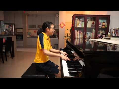 All of Me- Jon Schmidt by Maxy Chan (Request from Subscriber)