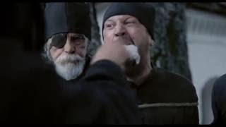 """Трейлер фильма """"Монах и бес"""""""