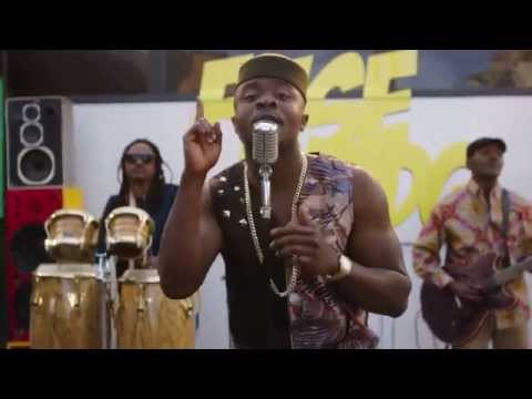 Fuse ODG - Top Of My Charts (Official Music Video) PreOrder NOW