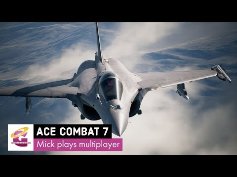 Ace Combat 7: Skies Unknown review - GodisaGeek com