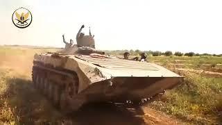 Военная+обстановка+в+Сирии,+2+Августа,+2019+Очередное+перемирие+в+Идлибе