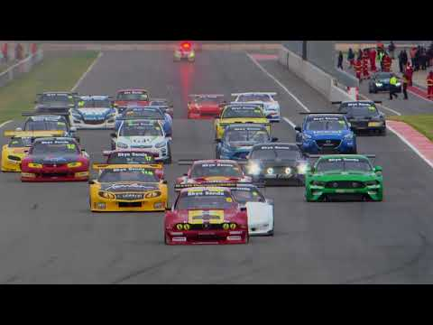 Sports Sedan - Race 3   Shannons Nationals   2018   The Bend
