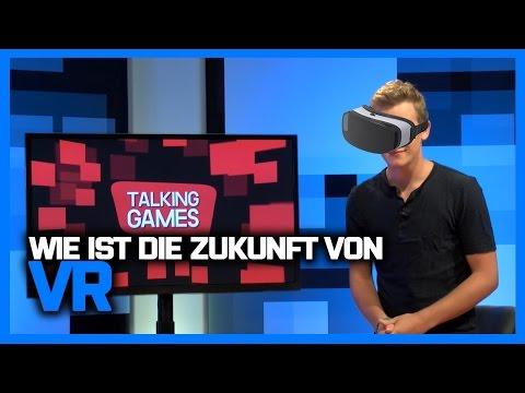 VIRTUAL REALITY in der Zukunft - Lohnt sich VR?