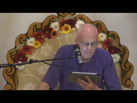 Шримад Бхагаватам 2.7.52 - Рохинисута прабху