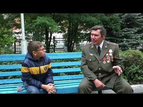 1 место Ощепков Юрий Павлович