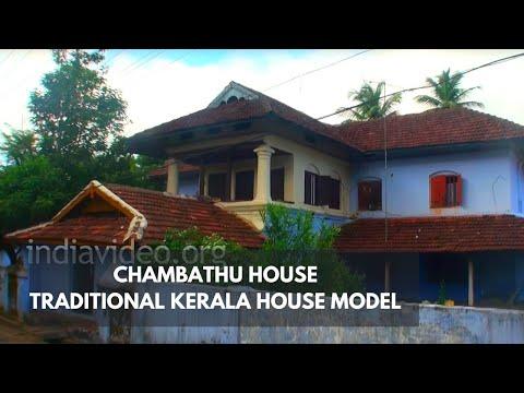 Chambathu House, Palakkad