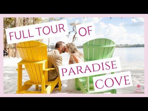 orlando-weddings:-full-site-tour-of-paradise-cove-orlando