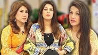 Mehekti Morning with Dr. Tahira and Naila Haq - 12 July 2017