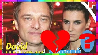 David Hallyday vraiment séparé de Alexandra ?