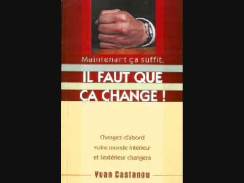 PASTEUR YVAN CASTANOU -MAINTENANT ÇA SUFFIT ,IL FAUT QUE ÇA CHANGE !!!! partie2