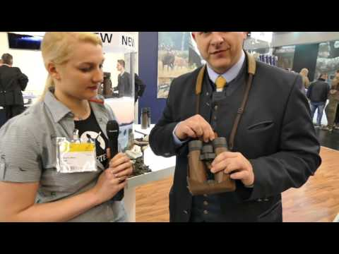 Kahles Fernglas Mit Entfernungsmesser Test : Das fernglas helia in und von kahles auf der iwa