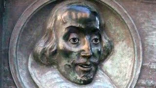 Speaking With Statues: William Shakespeare