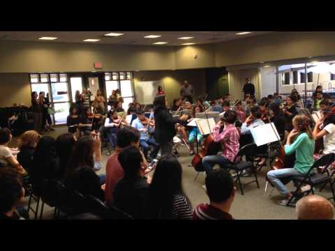 Alderwood Elementary School Winter Concert (January 28, 2014) - 6th Grade