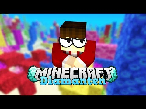 Let's Play Minecraft Vanilla Deutsch Aquatic 🌊 Diamanten   Minecraft Vanilla Deutsch Aquatic #010