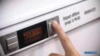 Lave-vaisselle 6 litres DSFN5835
