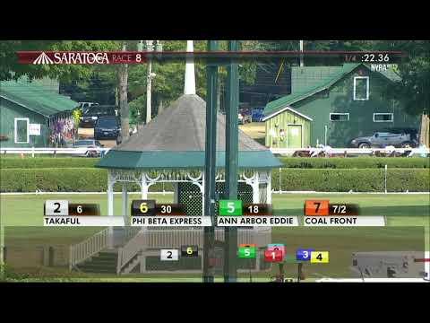 Practical Joke - 2017 H. Allen Jerkens Stakes