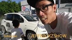Tesco Jet Wash vlogs 1st of August