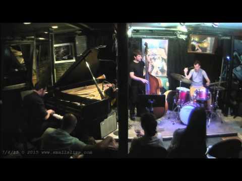 Roy Mor Trio - Live at Smalls -